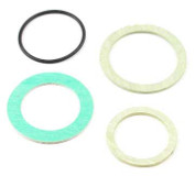 seals, gaskets and o rings
