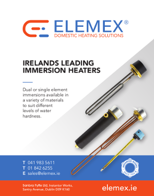 Download the Elemex catalogue and view our complete range